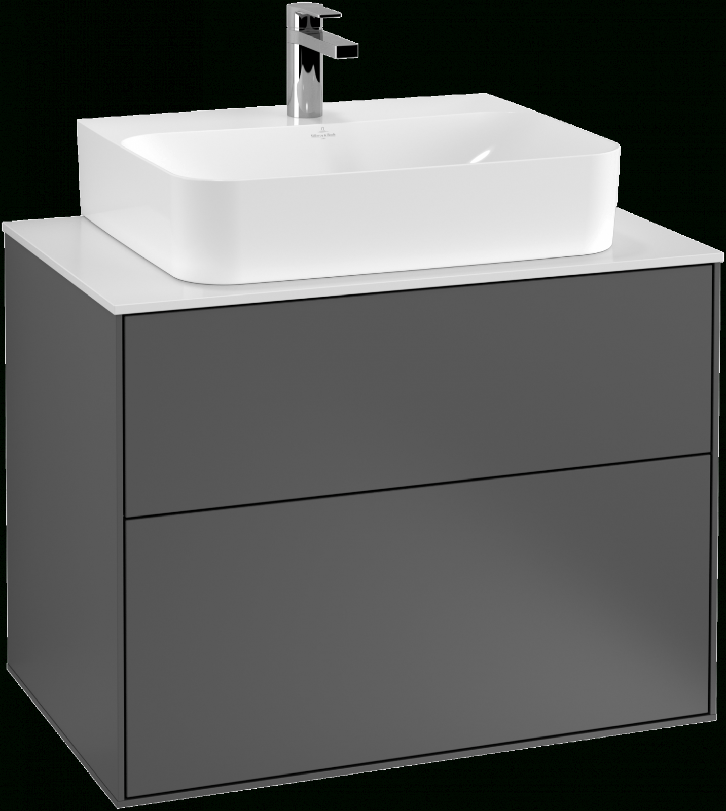 Waschbeckenunterschränke Markenqualität Villeroy  Boch von Villeroy Und Boch Waschtisch Mit Unterschrank Bild