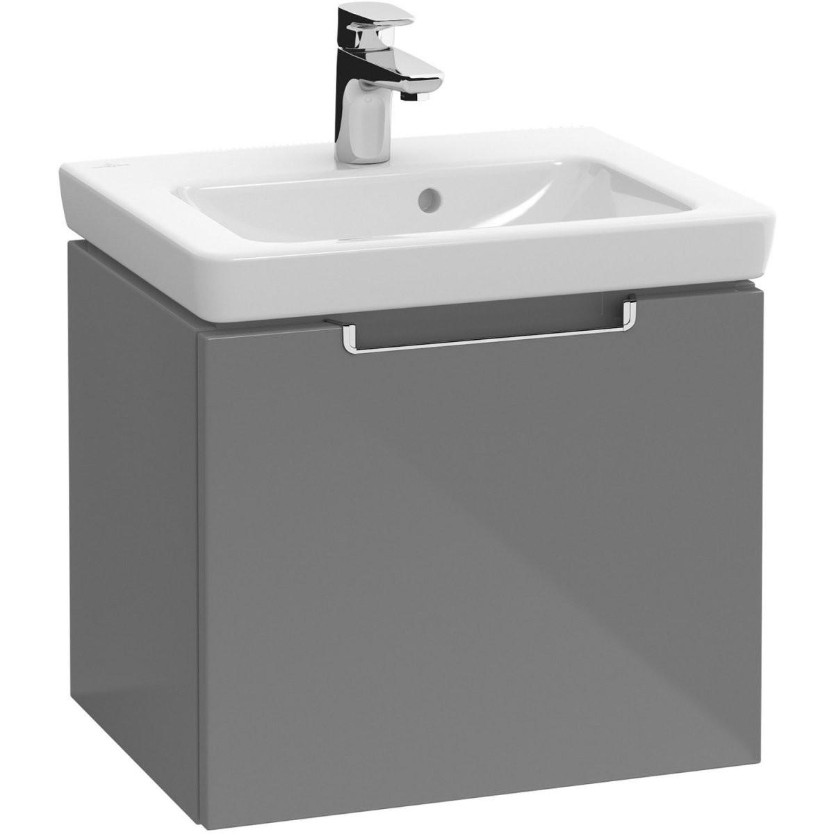 Waschbeckenunterschränke Online Kaufen Bei Obi  Obi von Bauhaus Waschtisch Mit Unterschrank Bild