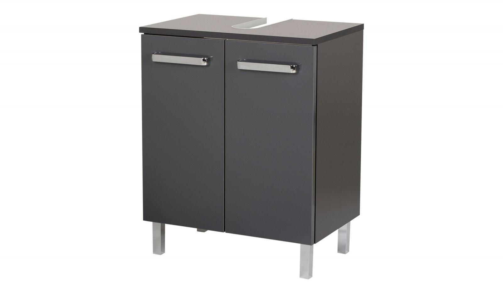 Waschbeckenunterschränke Online Kaufen  Möbelsuchmaschine von Bad Unterschrank 50 Cm Breit Bild