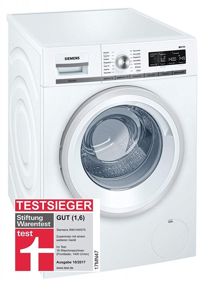 Waschmaschinenprogramme Im Überblick  Welche Sind Wichtig von Gardinen Waschen Welches Programm Photo