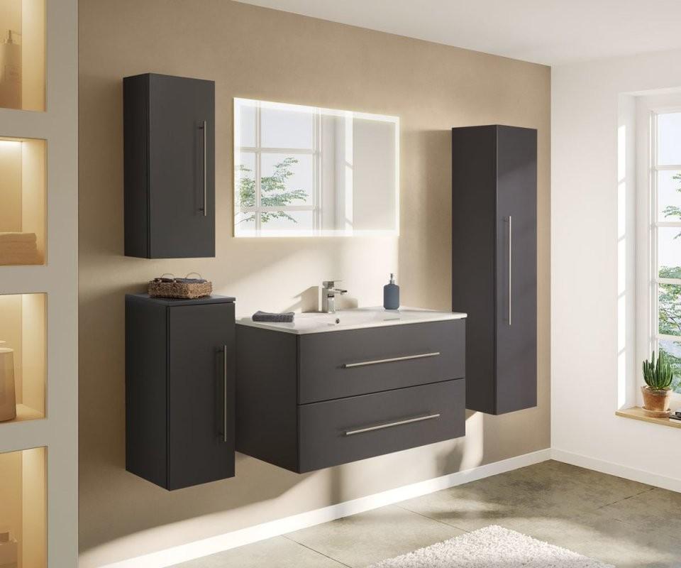 Waschtisch Günstig Ab Werk Kaufen  Emotion24  Badmöbel Aus von Badezimmer Komplett Günstig Kaufen Bild