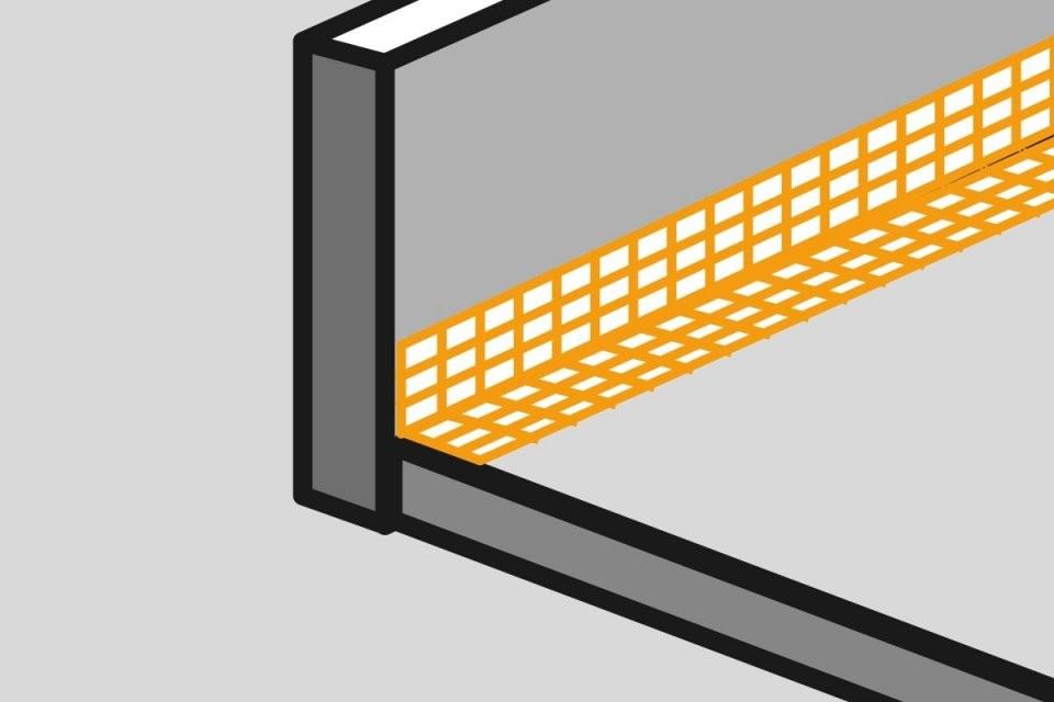 Waschtisch Mit Bauplatten  Anleitung Von Hornbach von Waschtisch Selber Bauen Bauplatten Photo
