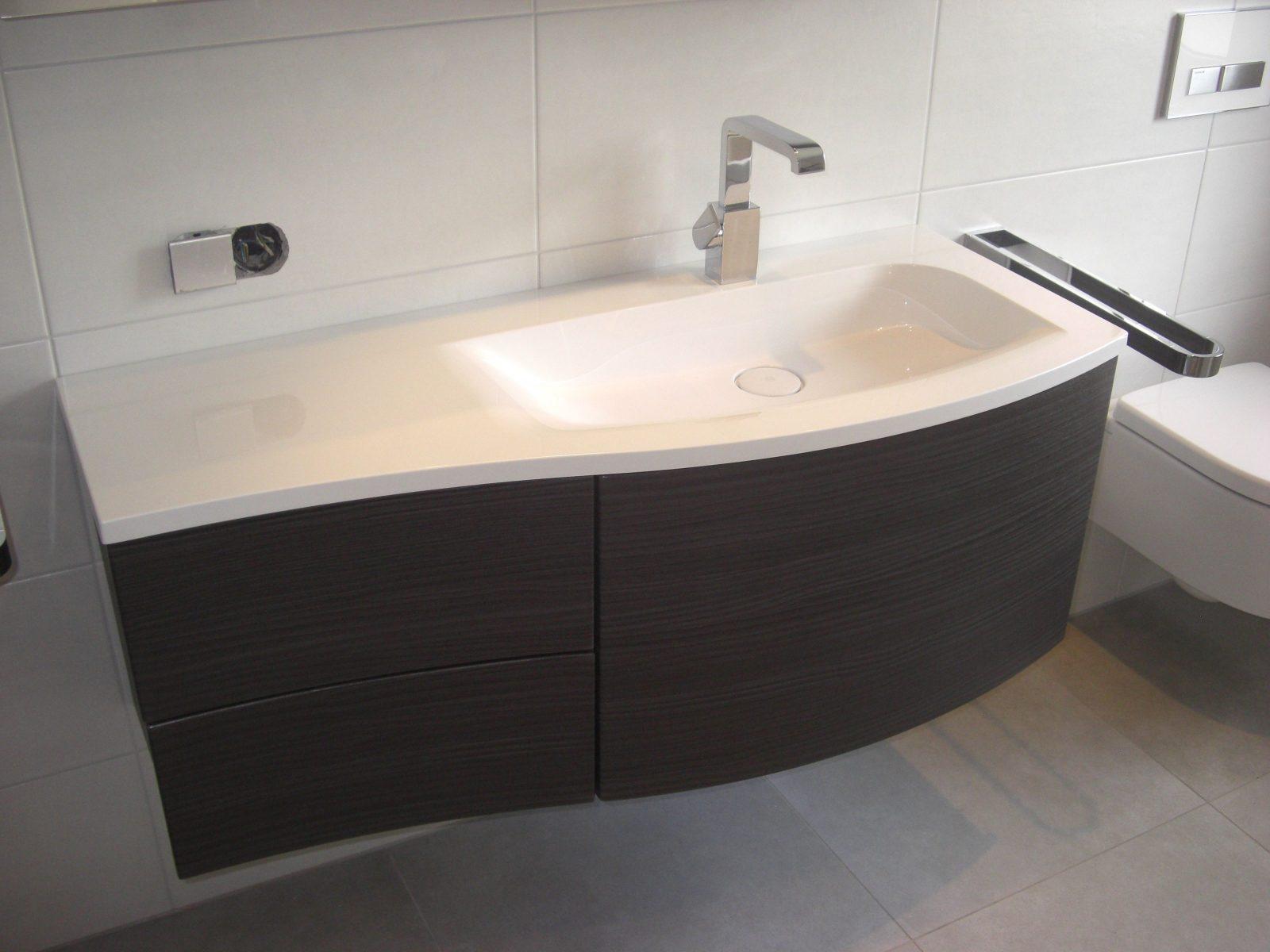 Waschtisch Mit Unterschrank Geschwungene Form  Bathroom Ekkor 2019 von Laguna Wings Waschtisch Mit Unterschrank Photo