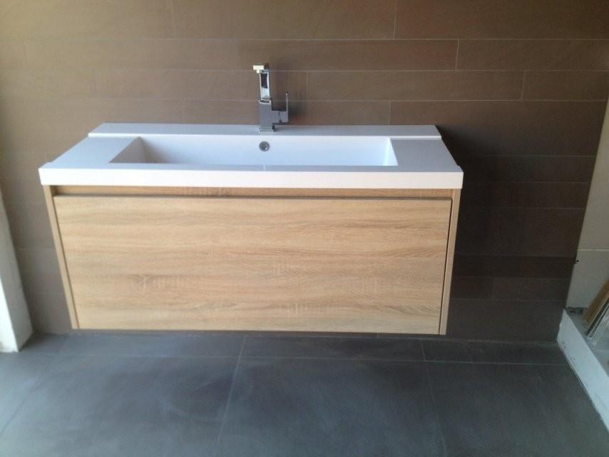 Waschtisch Mit Unterschrank  One Bath von Waschbecken Aufsatz Mit Unterschrank Photo