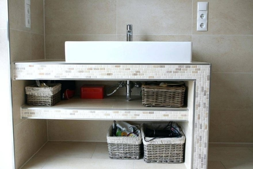 Waschtisch Selber Bauen Bauplatten  Socialproject von Waschtisch Selber Bauen Bauplatten Bild