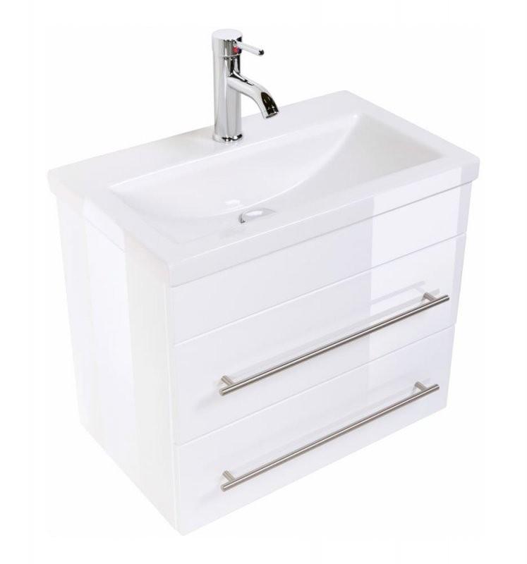 Waschtisch Unterschrank Inklusive Waschbecken  Badmöbelsets Mit von Aufsatzwaschbecken Mit Unterschrank Stehend Photo