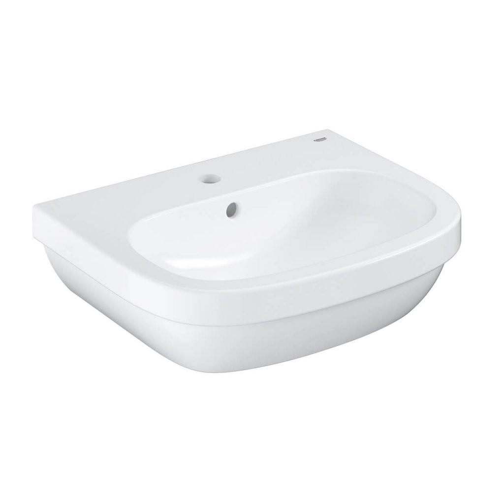 Waschtische Mit Keramik Preisvergleich • Die Besten Angebote Online von Waschbecken Tiefe 35 Cm Bild