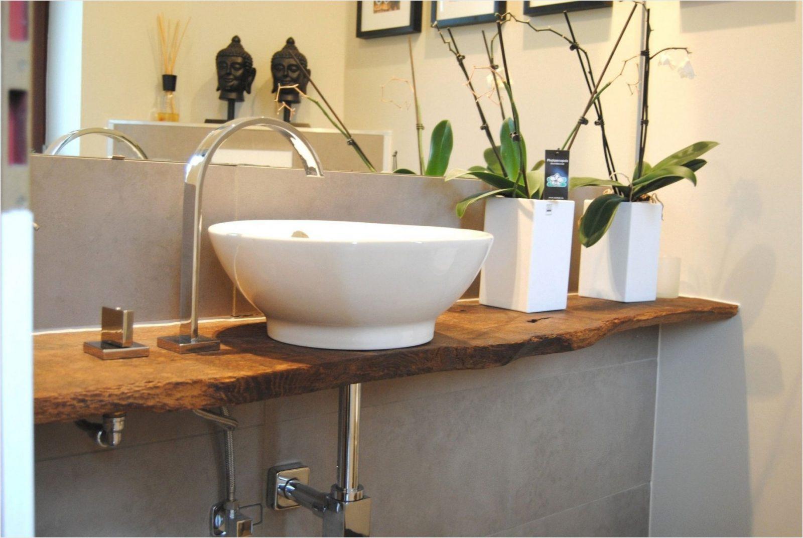 Waschtischkonsole Selber Bauen von Waschbecken Platte Selber Bauen Photo