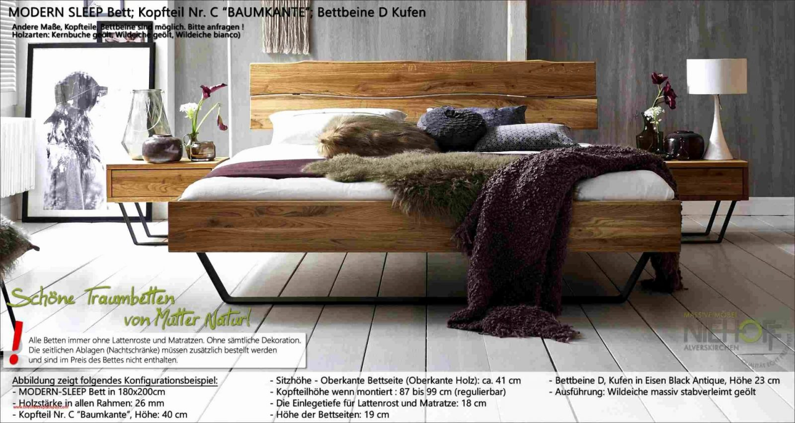 Wasserbett Selber Bauen Fotos Designs Bett Selber Bauen Holz von Wasserbett Kopfteil Selber Bauen Bild