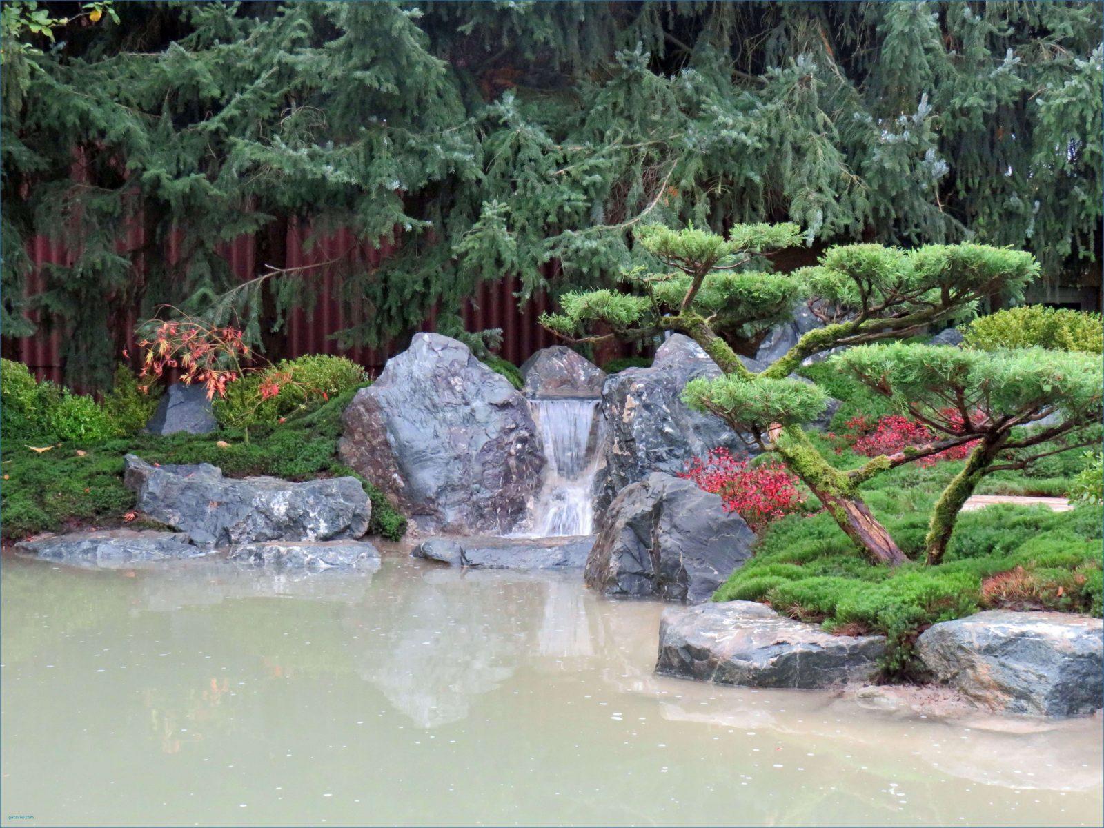 Wasserfall Garten Bauen Anleitung Schön Wasserfall Selber Bauen von Wasserfall Garten Bauen Anleitung Bild