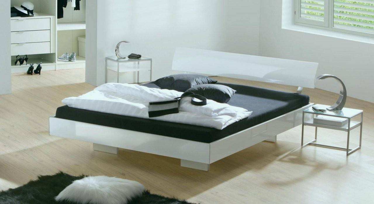 Weißes Bett 140×200 Herrlich Edles Hochglanz Bett Z B In Weiß 140 von Hochglanz Bett Weiß 140X200 Photo