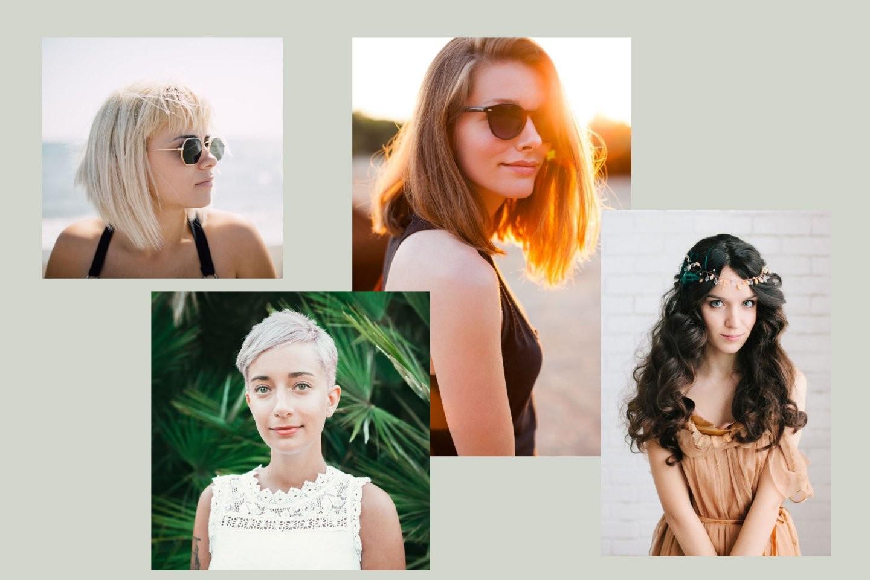 Welche Frisur Passt Zu Mir – Der Frisurentest  Glamour von Teste Dich Welche Haarfarbe Passt Zu Mir Photo