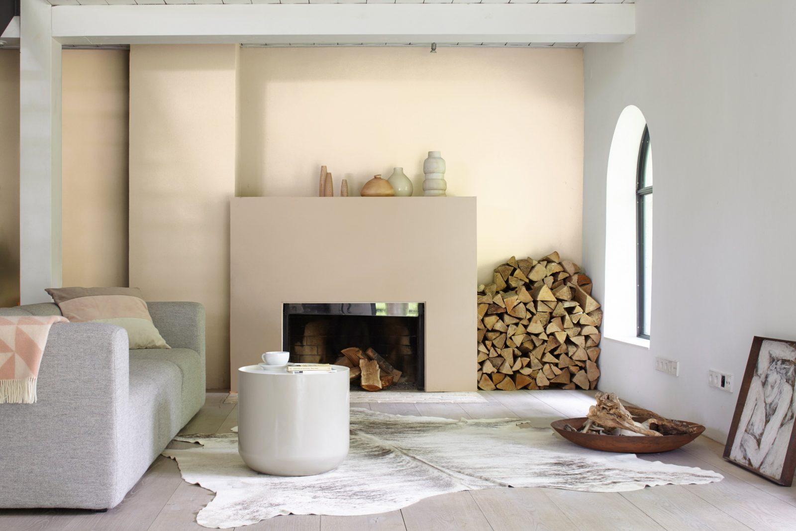 Welche Passt In Welches Zimmer Alpina Fabe  Einrichten von Wandfarbe Zu Weißen Möbeln Bild
