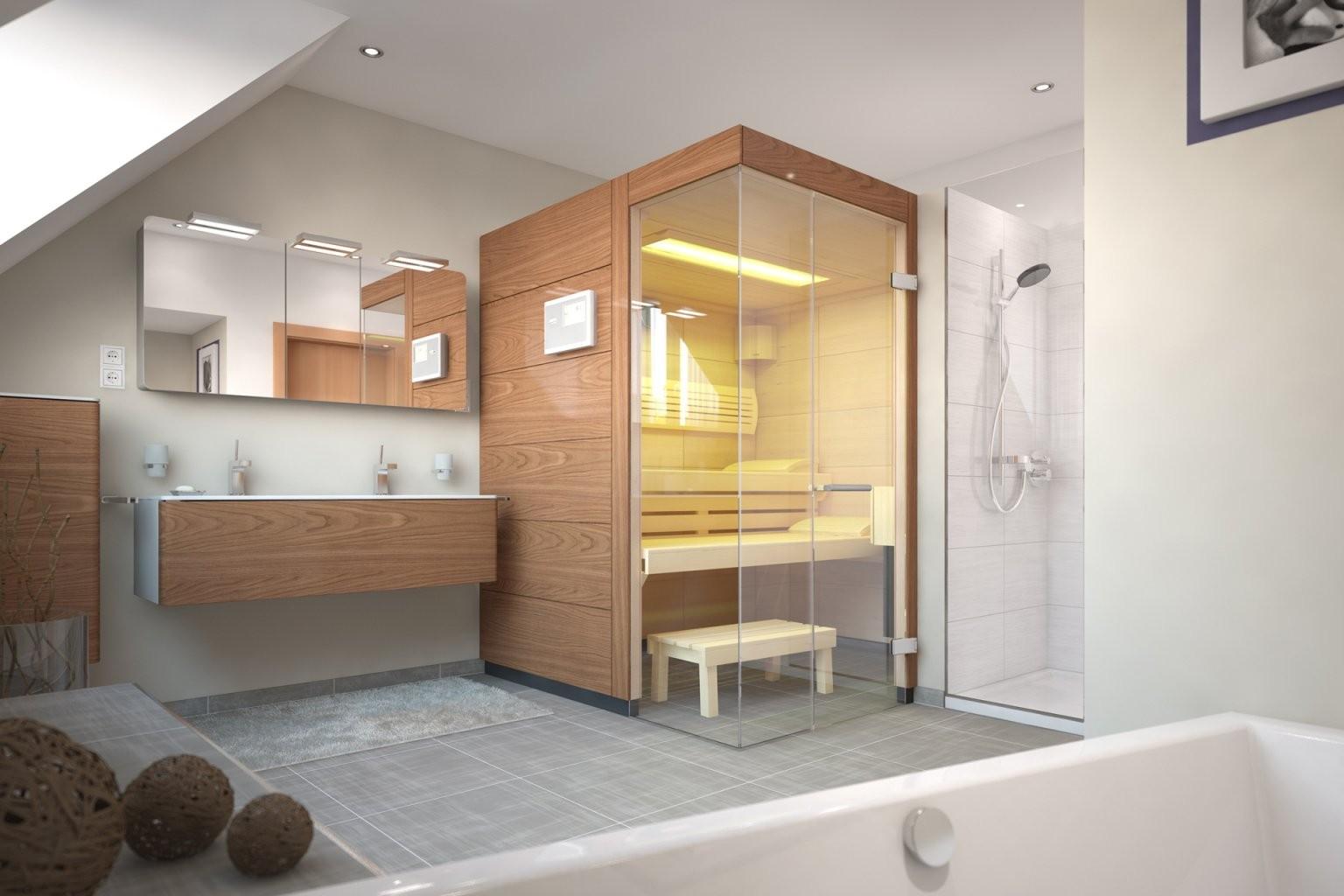 Wertvolle Tipps Für Den Einbau Einer Sauna – Klafs von Sauna Im Keller Einbauen Photo
