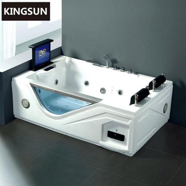 Whirlpool Badewanne Test Vergleich  Haus Ideen von Whirlpool Einlage Für Badewanne Photo