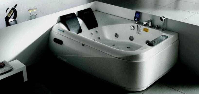Whirlpool Einlage Für Die Badewanne  Haus Ideen von Whirlpool Einlage Für Badewanne Bild