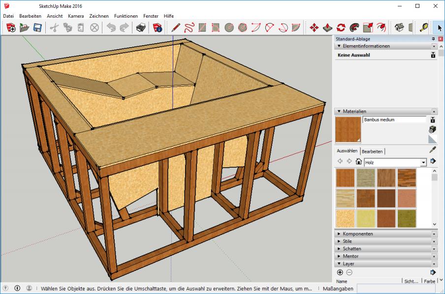 Whirlpool Software  Whirlpool Selber Bauen von Whirlpool Selber Bauen Holz Bild