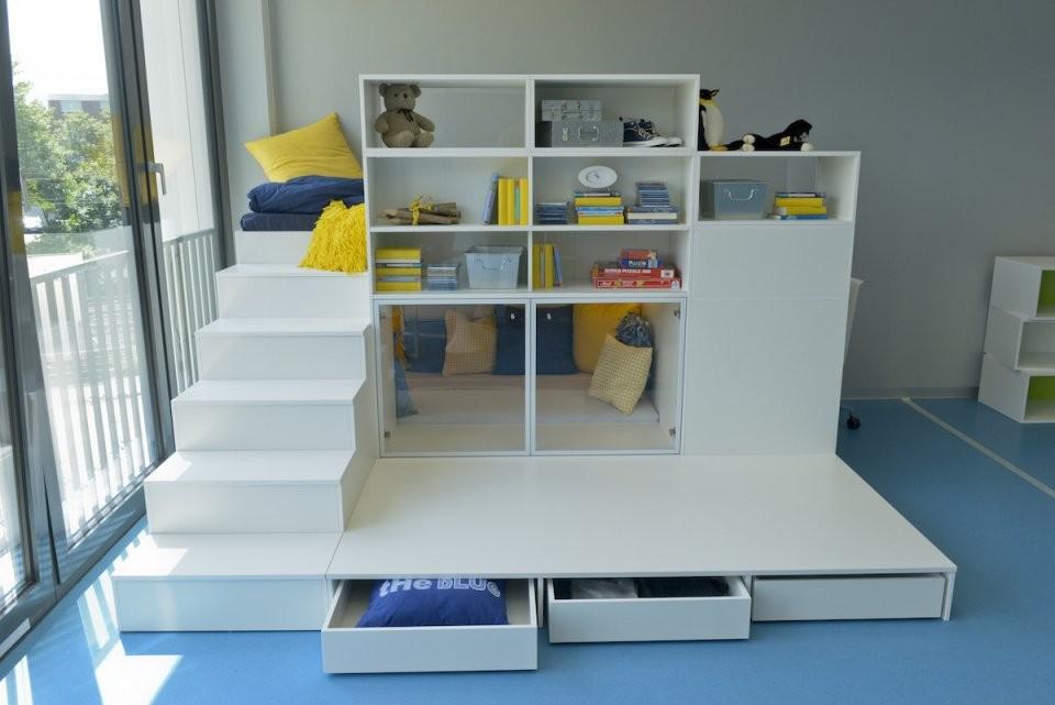 Wie Sehen Die Kids Ihr Kinderzimmer  Daddylicious von Kinderzimmer Für Jungs Gestalten Photo