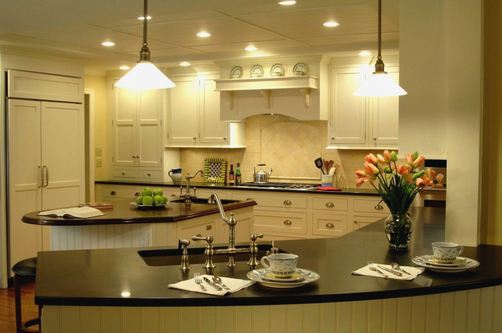 Wie Viele Led Spots Pro M2 Küche  Ostseesuche von Wie Viele Led Spots Pro M2 Photo