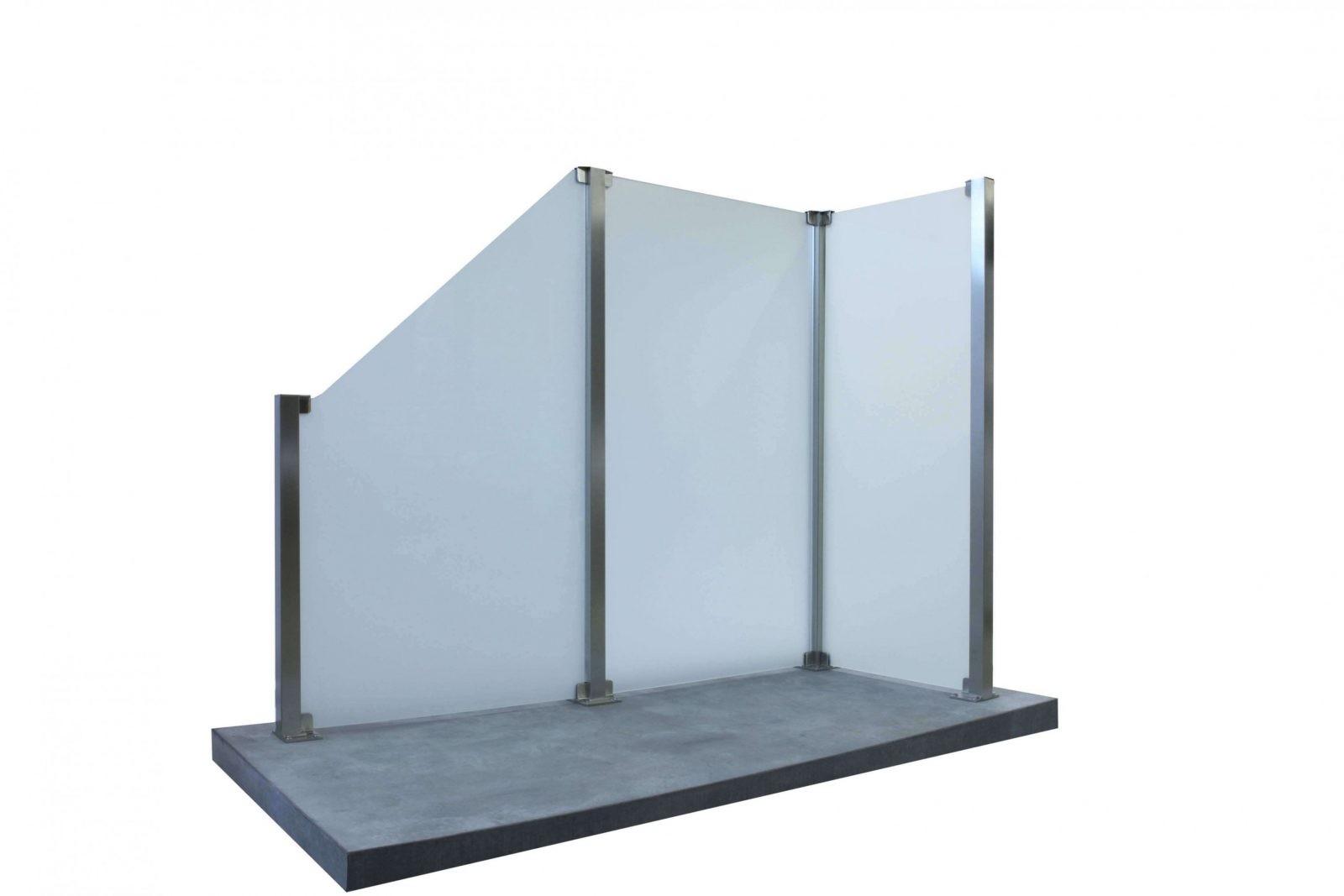 Windschutz Für Balkon Ohne Bohren Inspiration Von Balkon Windschutz von Windschutz Für Balkon Ohne Bohren Bild