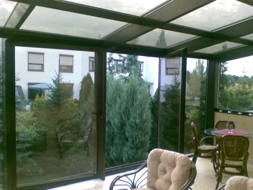 Wintergärten Aus Polen – Fenster Mit Montage Aus Polen von Wintergarten Aus Polen Kaufen Bild