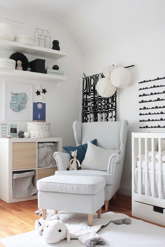 Wir Zeigen Ihnen Die Besten Ideen Wie Sie Mit Ikea Möbeln Ein von Zimmer Einrichten Ideen Ikea Bild