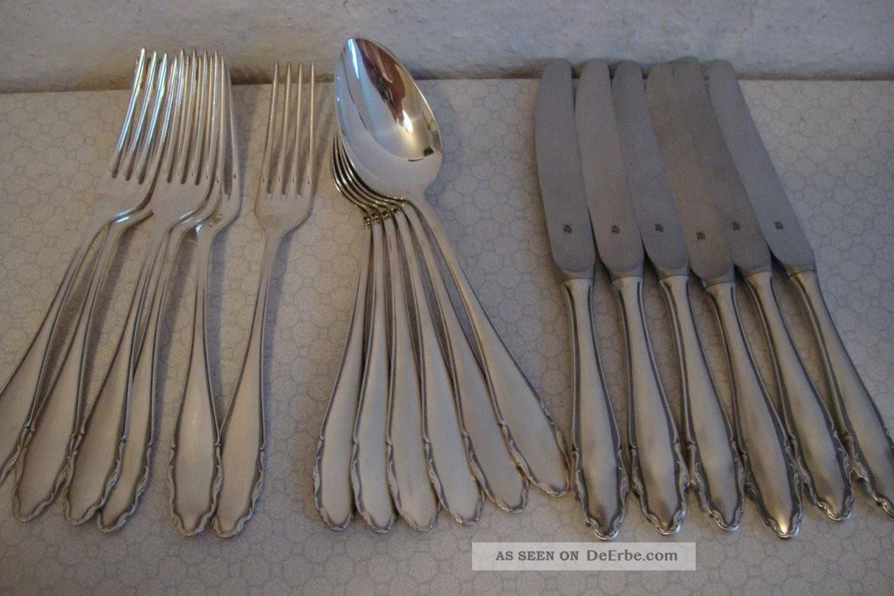 Wmf Besteck Messer von Wmf Besteck Cromargan Alte Serien Photo