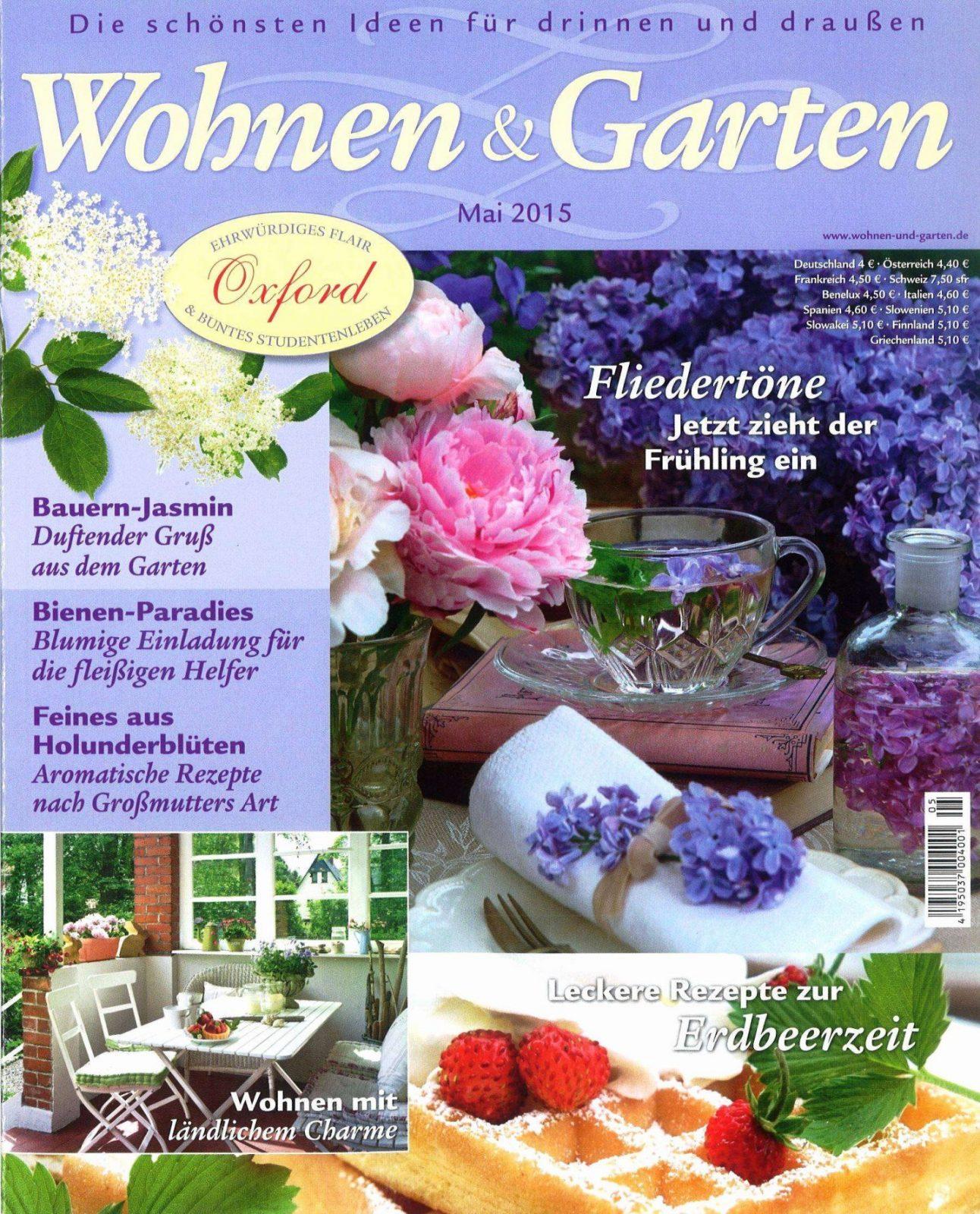 Wohnen Und Garten Abo Einzigartig Wohnen Und Garten Zeitschrift von Wohnen Und Garten Abo Bild