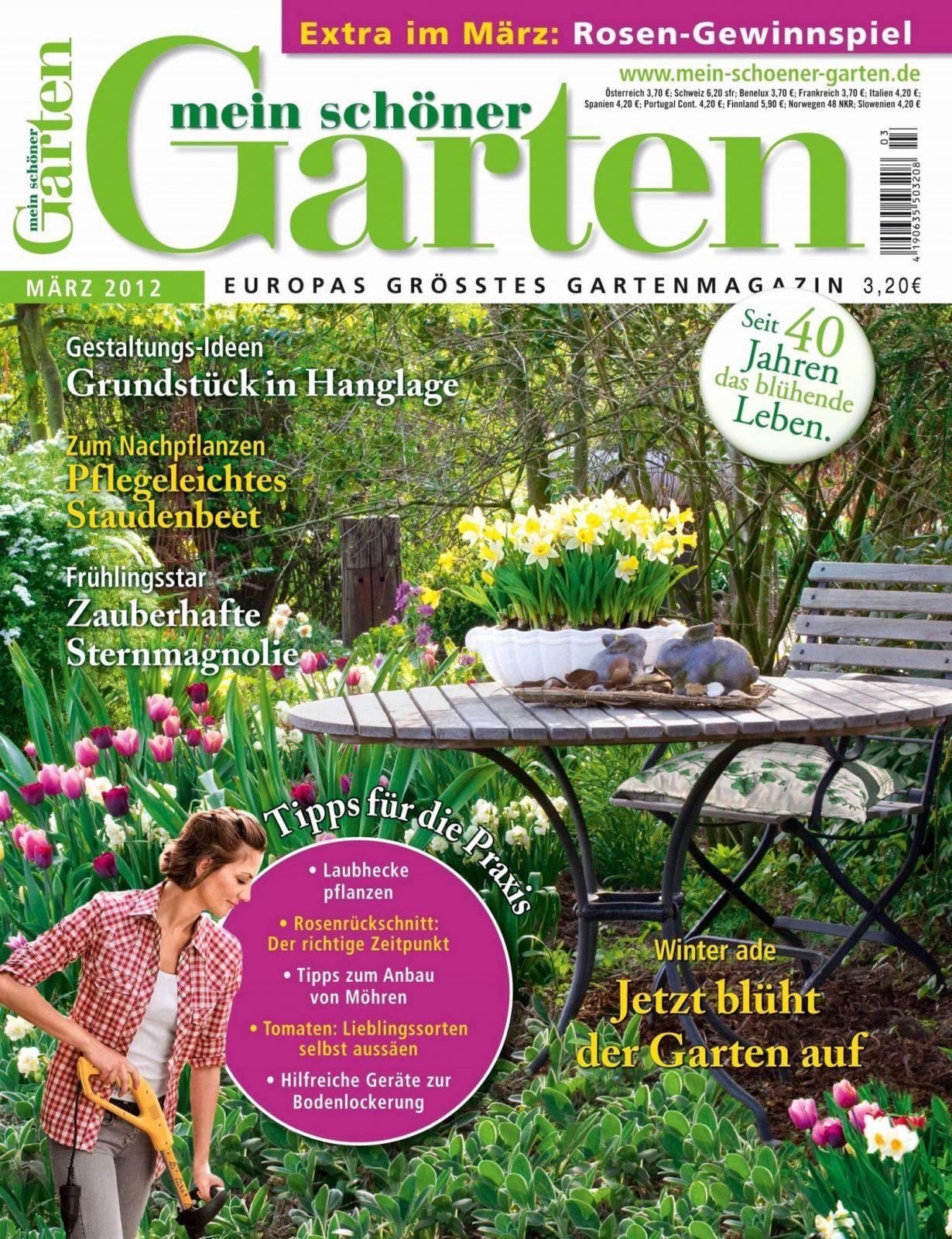 Wohnen Und Garten Abo Frisch Wohnen Und Garten Geschenkabo Elegant von Wohnen Und Garten Abo Bild