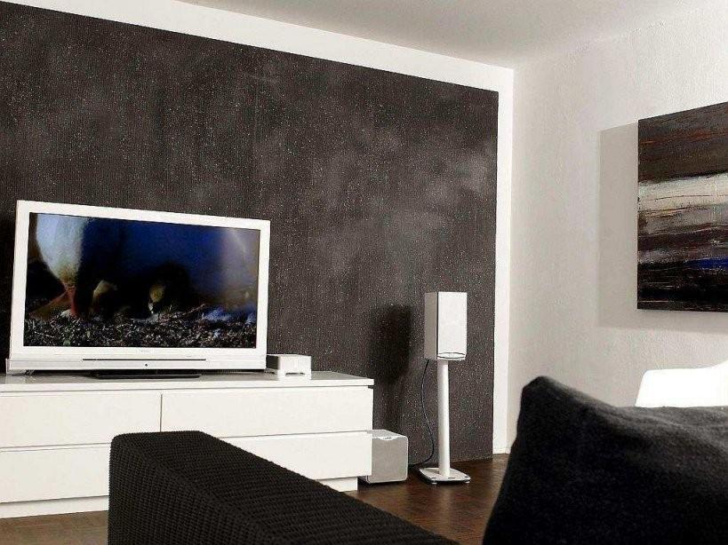 Wohnideen Wohnzimmer Streichen Frisch On Ideen In Bezug Auf Farbe von Wohnzimmer Renovieren Ideen Bilder Bild
