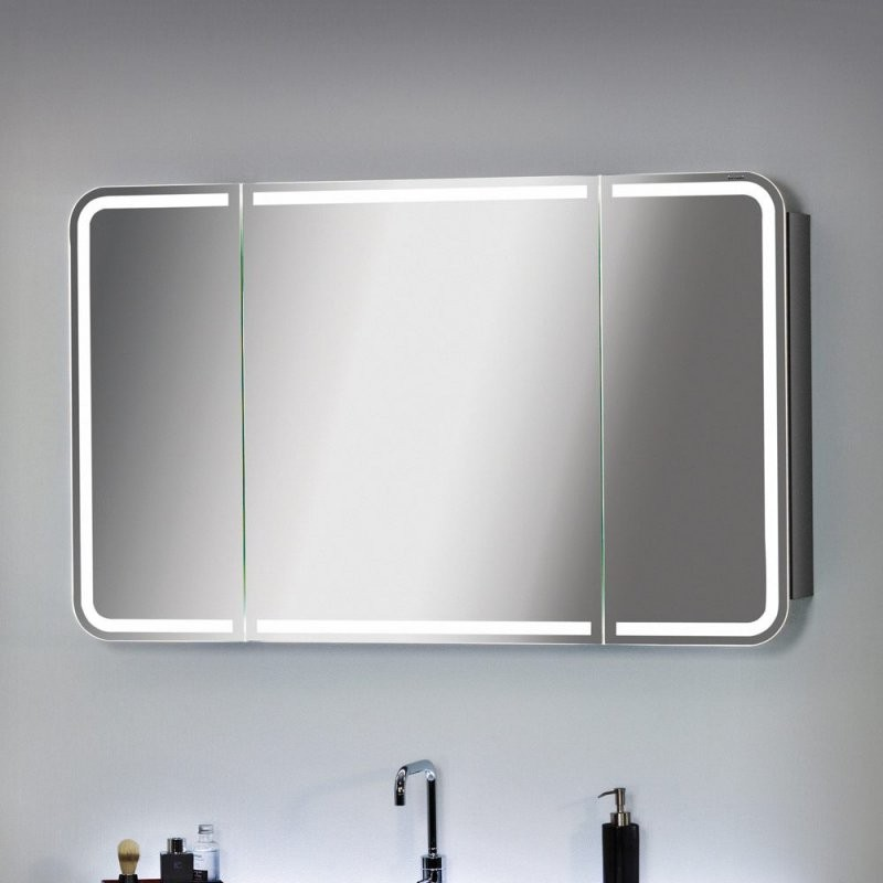 Wohnkultur Spiegelschrank Mit Led Beleuchtung Hersteller Lanzet von Spiegelschränke Mit Led Beleuchtung Photo