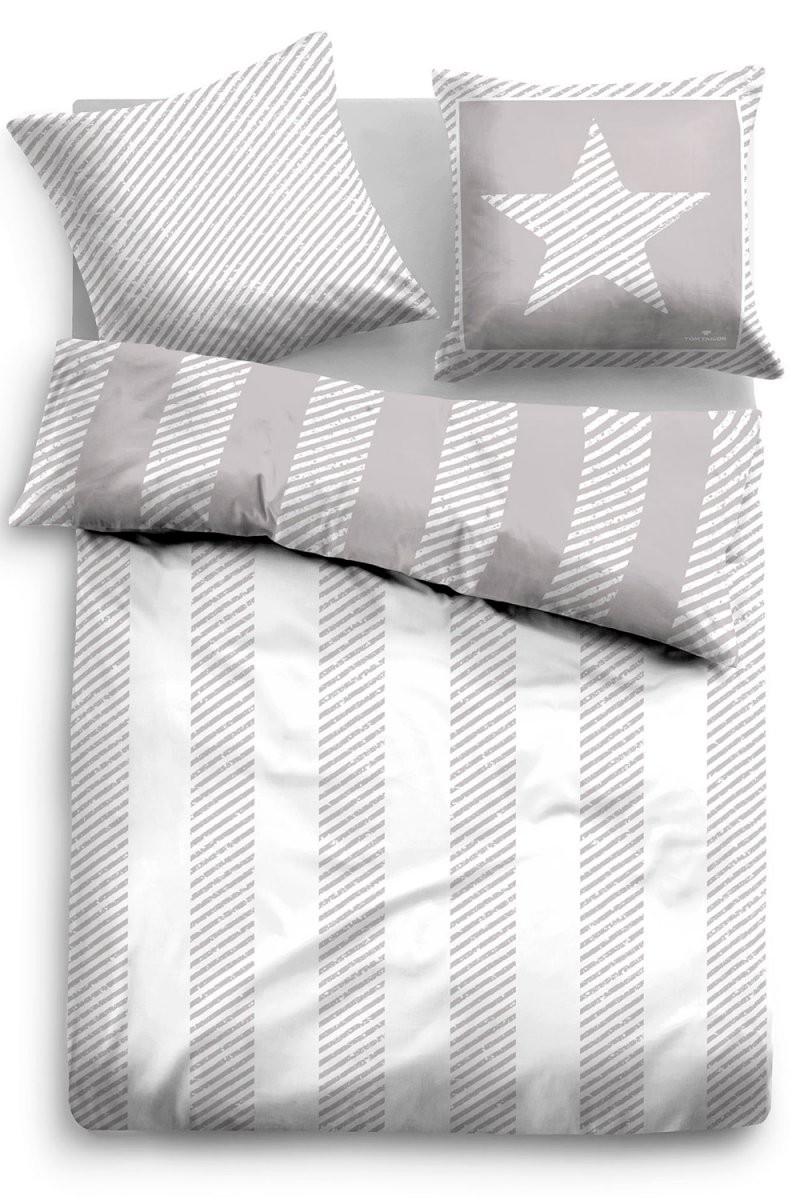 Wohntextilien 4 You  Qualitätsmarken Für Schöneres Wohnen von Tom Tailor Bettwäsche Günstig Photo