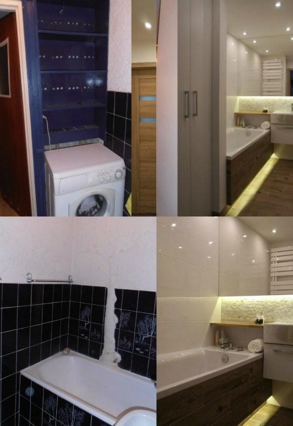 Wohnung Renovieren  17 Vorhernachher Design Projekte von Schlafzimmer Renovieren Vorher Nachher Bild
