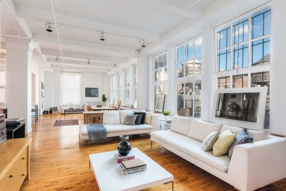 Wohnungen Penthäuser Lofts Stadthäuser In New York  Nyc Immobilien von Wohnung Mieten In New York Photo