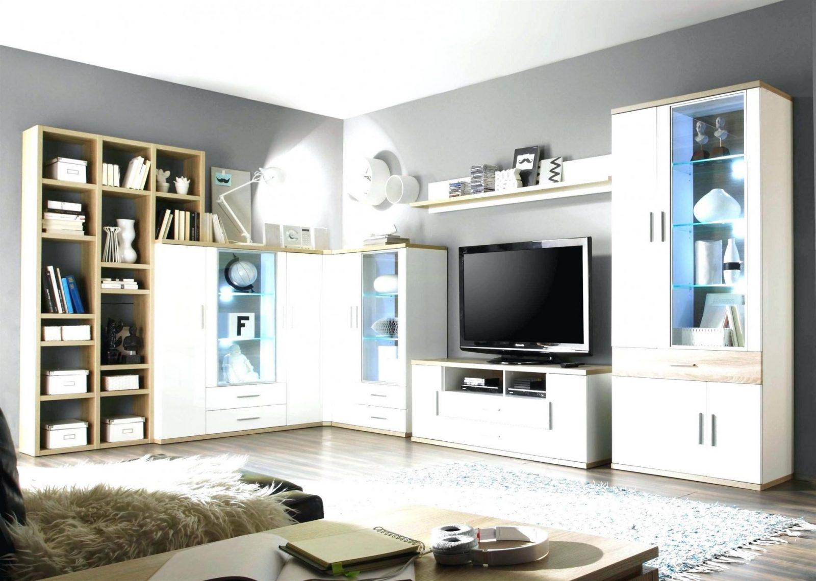 Wohnwand Twin  Hochglanz Weiß — Haus Möbel von Ikea Wohnwand Weiß Hochglanz Photo
