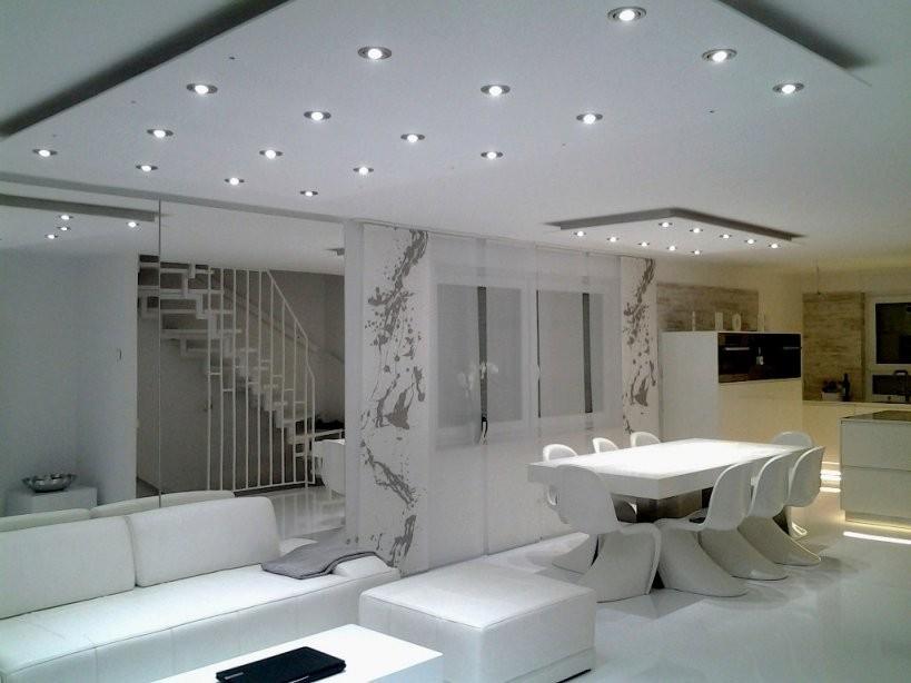 Wohnzimmer Exquisit Wohnzimmer Decken Gestalten Für Wunderbar von Wohnzimmer Decke Neu Gestalten Photo