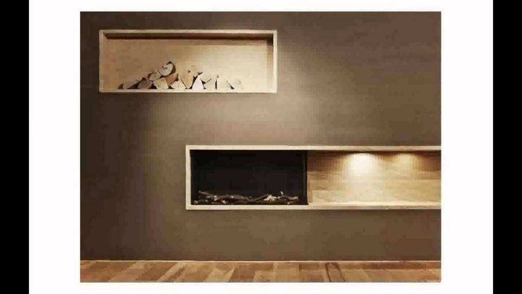 Wohnzimmer Wände Farblich Gestalten | Haus Bauen