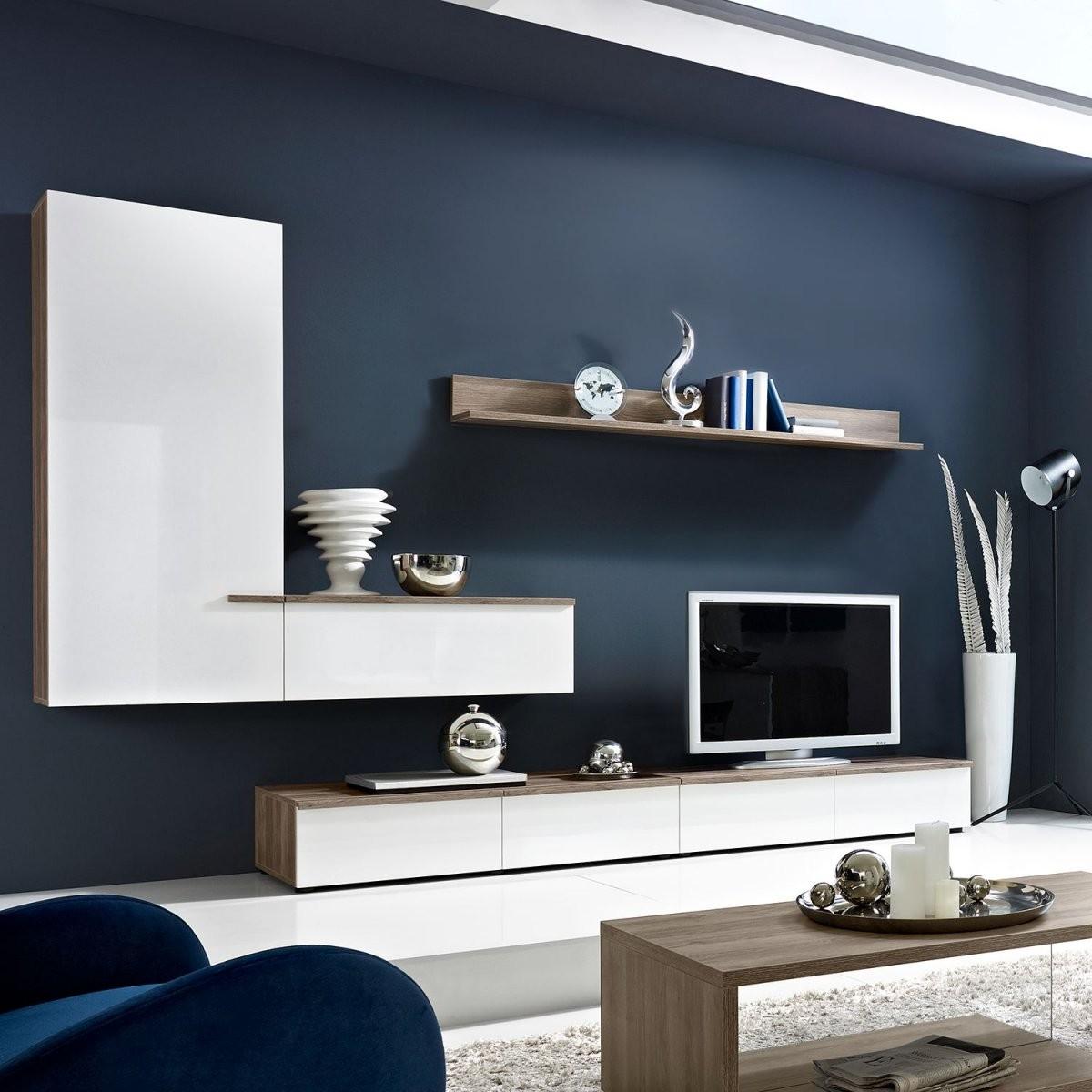 Wohnzimmer Online Günstig Kaufen Über Shop24At  Shop24 von Arte M Wohnwand Feel Photo