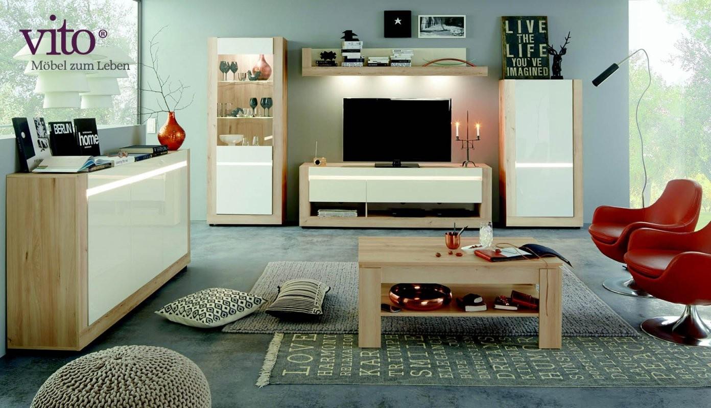 Wohnzimmer  Wohnwelt Dutenhofen  Auf Ihre Wünsche Eingerichtet von Vito Möbel Zum Leben Bild