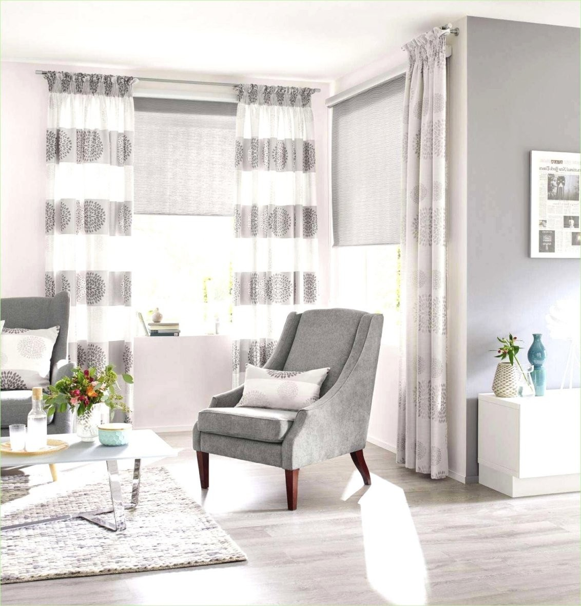 Woonkamer Sets Awesome Wohnzimmer Gardinen Set Luxury Home Design von Ideen Für Wohnzimmer Gardinen Bild