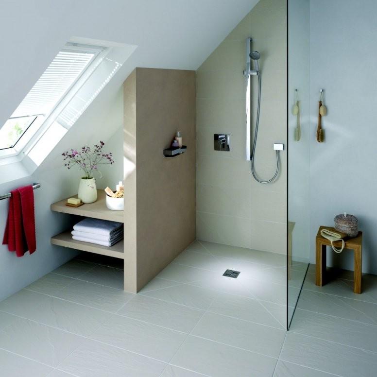 Wunderbar Dusche In Der Dachschrge Planen Kleines Bad Dachschrägen von Dusche In Der Dachschräge Bild