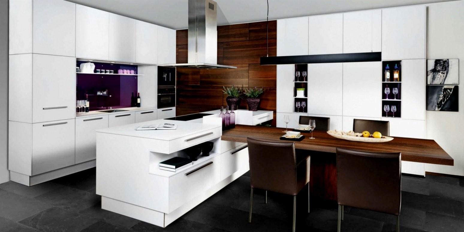Wunderbar Kuche Mit Integriertem Tisch Küche Pinterest Kche 1280X749 von Küche Mit Integriertem Tisch Photo
