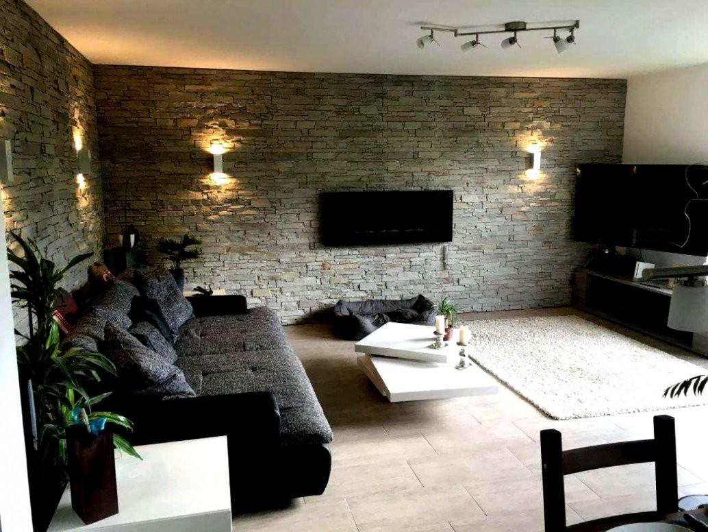 Wunderbare Designtapete Konzept Tapete Steinoptik Wohnzimmer Schön von Tapete In Steinoptik Wohnzimmer Photo