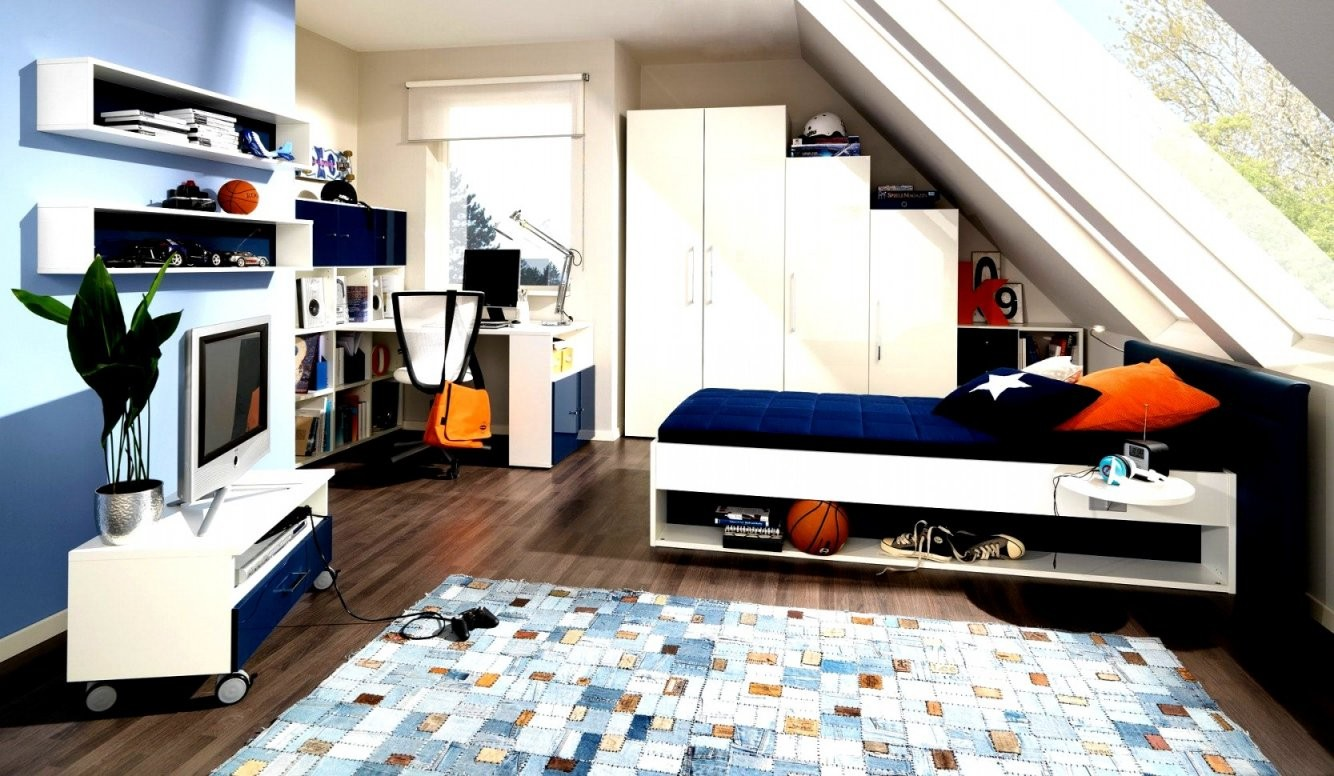 Wunderbare Jugendzimmer Einrichten Mit Dachschrage Zimmer Dachschr von Jugendzimmer Mit Dachschräge Gestalten Photo