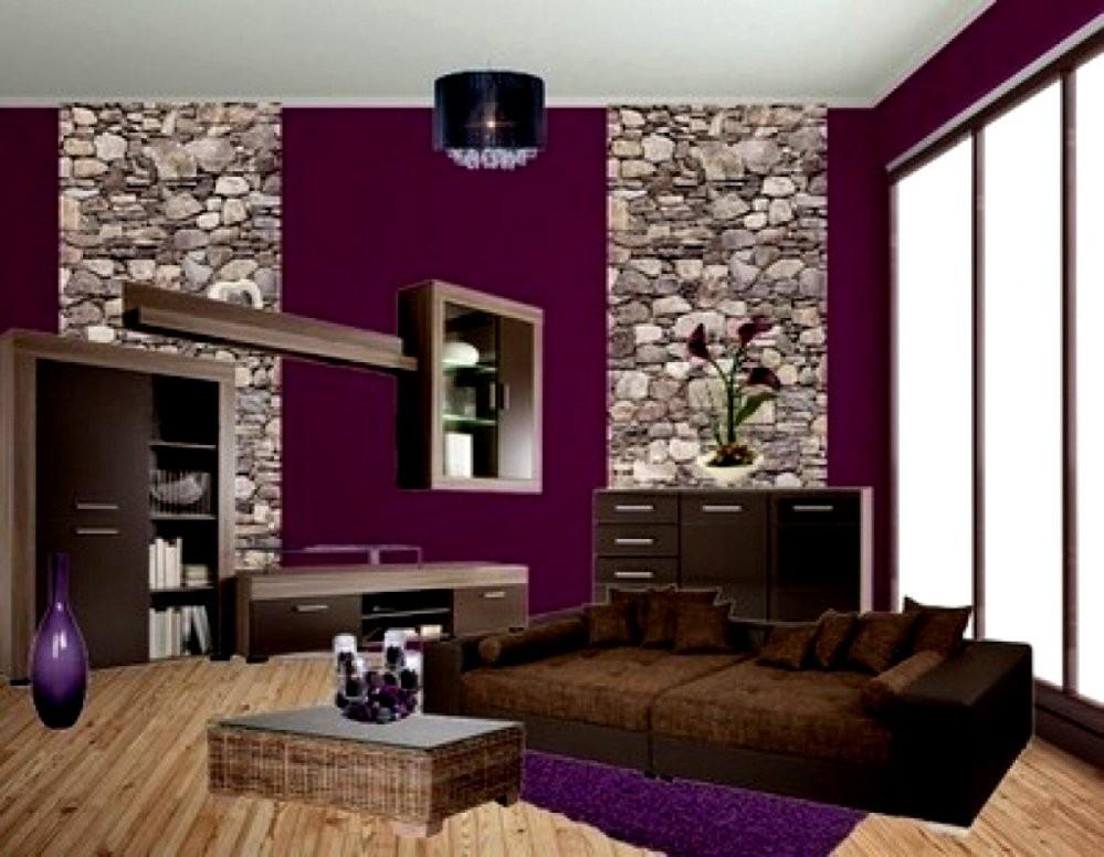 Wunderbare Wohnung Streichen Ideen 65 Wand Muster Streifen