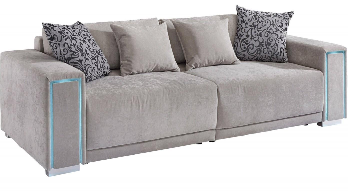Xxl Sofa  Xxl Couch Extragroße Sofas Bestellen Bei  Cnouch von Kleine Polsterecke Mit Schlaffunktion Bild