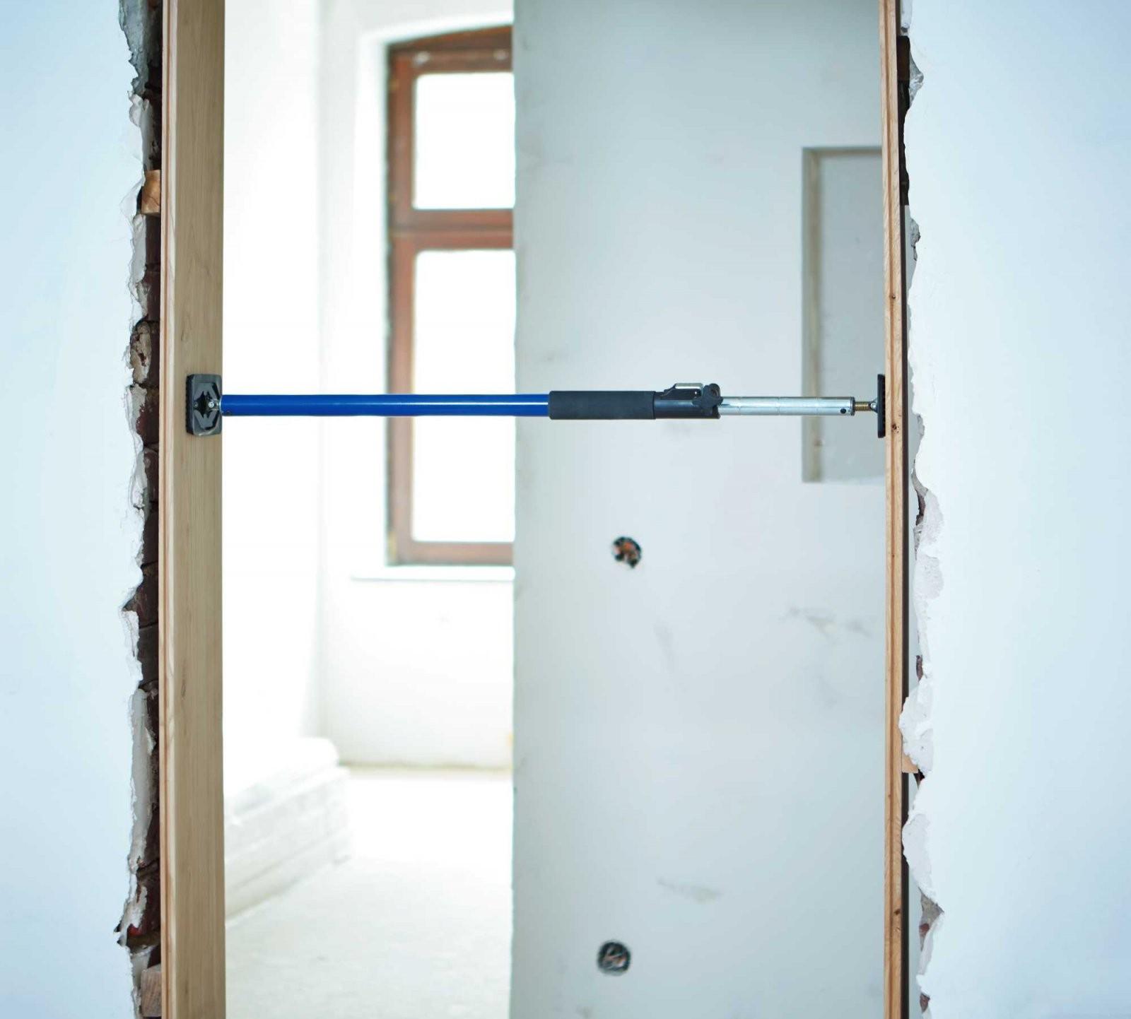 Zargen Für Innentüren In Der Übersicht – Ratgeber  Obi von Glastür Mit Zarge Bauhaus Photo