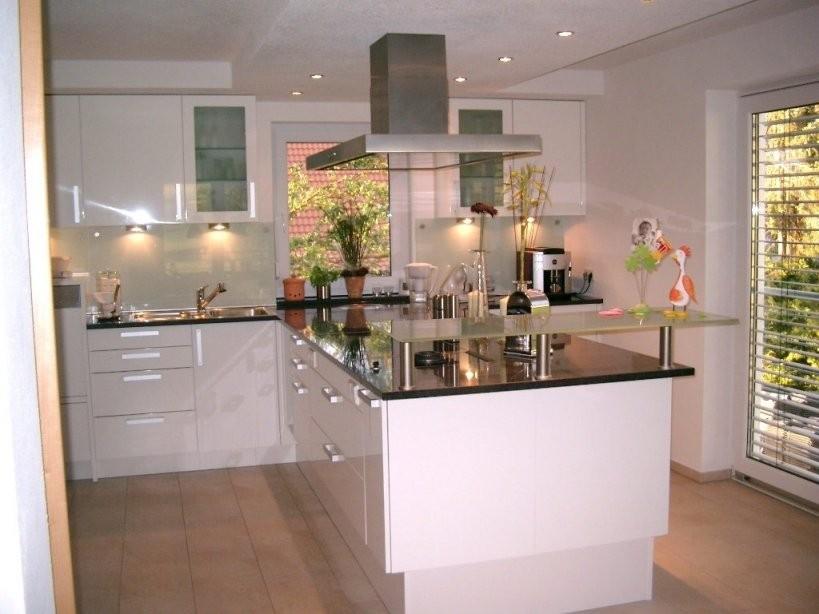 Zauberhaft Neue Küche Ohne Oberschränke Design 1009 von Beleuchtung Küche Ohne Oberschränke Bild