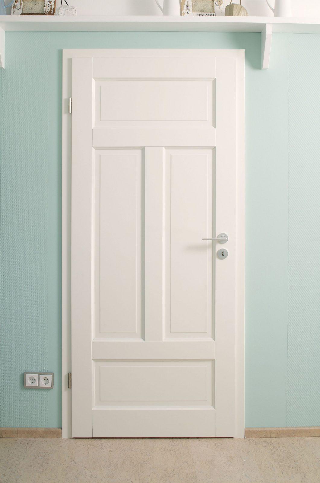 Zimmertüren  Güzel Fikir  Zimmertüren Zimmertüren Weiß Und Weiße von Glastür Mit Zarge Bauhaus Photo