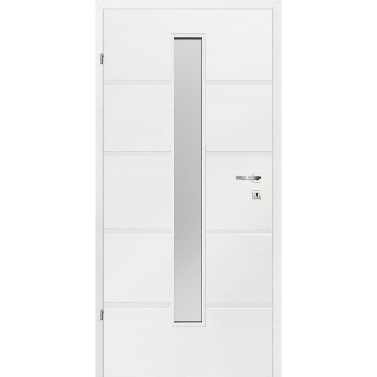 Zimmertüren  Zargen Online Kaufen Bei Obi von Bauhaus Innentüren Mit Zarge Bild